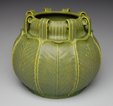 Low Fern Vessel by Jonathan White