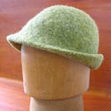 Tess McGuire hats featured at Mackerel Sky Gallery of Contemporary Craft
