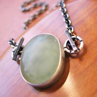 Terri Logan featured Jeweler at Mackerel Sky Gallery of Contemporary Craft