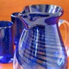 Ron Hinkle glass featured by Mackerel Sky Gallery of Contemporary Craft